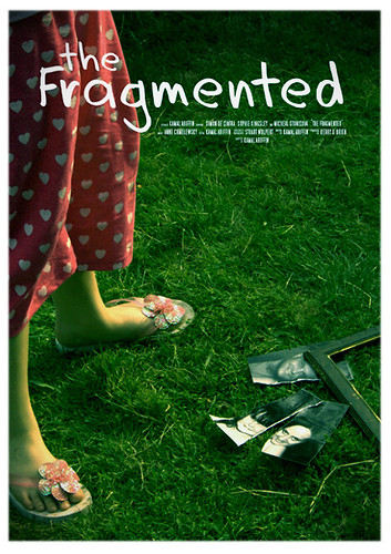 fragmented poster