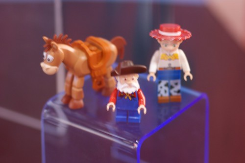 Toy story 2 Lego!