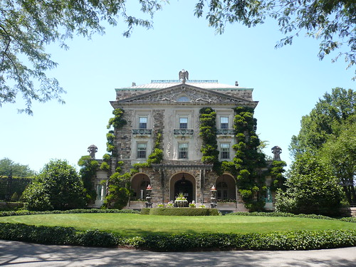 Kykuit, the Rockefeller Estate 1