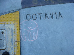 Cuppie on Octavia Street