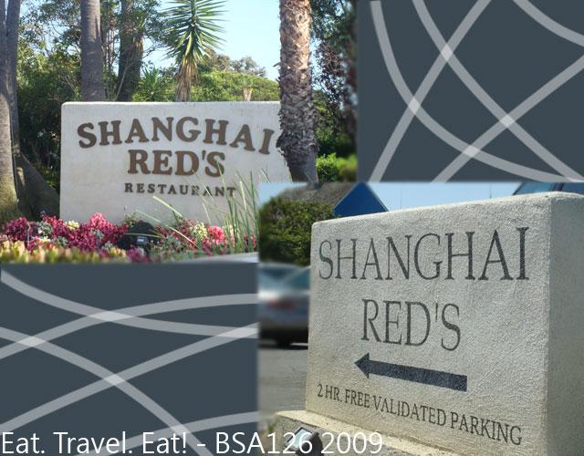 Shanghai-Reds