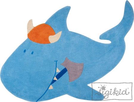 alfombra-tiburón