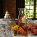 "Fall Wedding Centerpiece at The Foundry Park Inn & Spa • <a style=""font-size:0.8em;"" href=""http://www.flickr.com/photos/40929849@N08/3772516090/"" target=""_blank"">View on Flickr</a>"
