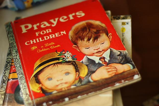 prayersforchildren