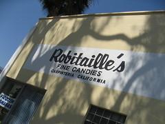 Robitaille's Fine Candies