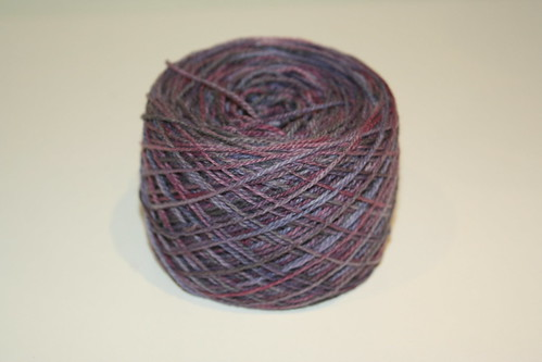 Yarn for Glynis