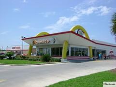 McDonald's New Orleans 4240 Louisa Street (USA)