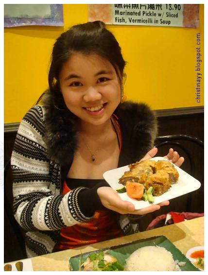 Sunnybank: Malayan Corner Restaurant
