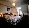 Uplands Apartments Bedroom