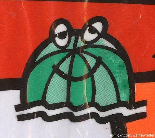 Rascals Candy Mascot