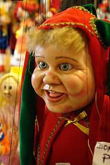 marionette (rothlisbergerthomas) Tags: marionette puppe