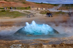 Earths Satisfaction !    .....(should be viewed LARGE) (Sig Holm) Tags: island iceland islandia sland islande icelandic islanda ijsland islanti     slenskt platinumheartaward        goldendiamondblog