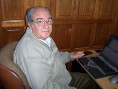 JUAN CUQUERELLA, DIRECTOR DE FE Y ALEGRIA