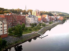 Augusta, Maine (by: Terry Ross, creative commons license)