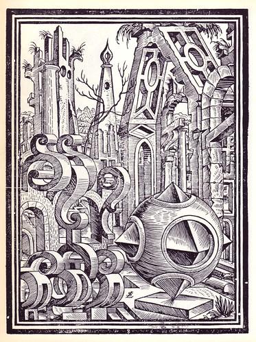 Geometria et Perspectiva - Lorenz Stöer, 1567 g