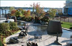 waterfront park, Bremerton, WA (by: USEPA via NOAA)
