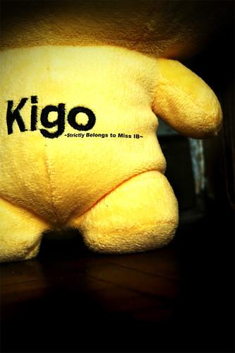 kigo wong