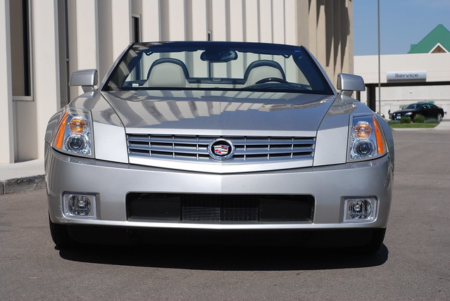 car cadillac xlr cadillacxlrforsale2006