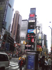 Times Square (purist_andrew) Tags: manhattan midtownmanhattan timessquarenycnewyorkcity