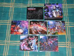 Collection de Kanon 3969887058_4c74142544_m