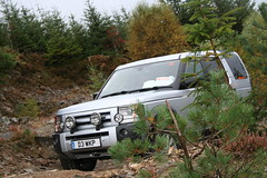 disco3.co.uk Snowdonia October 2009 (Boodog.net) Tags: road wales mud 4x4 rover off experience land snowdonia discovery disco3 lr3 lr4 boodog disco3couk lre disco4