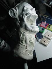 neck work
