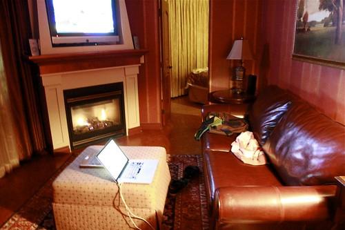 Grand Okanagan Hotel Private Suites