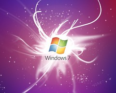 Windows7 Wall
