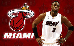 2009 NBA Miami Heat - Dwyane Wade
