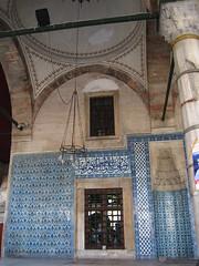 IMG_0753 (zjrosenfeld) Tags: istanbul mosque sokollumehmetpasha