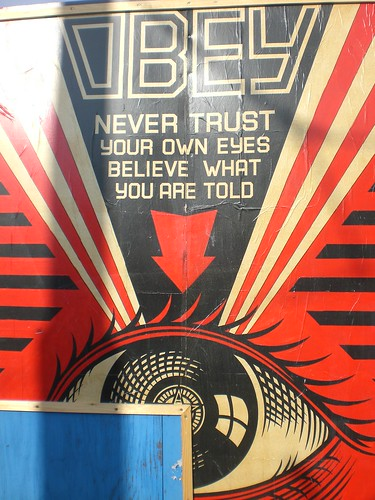 Obey-AMS Centraal