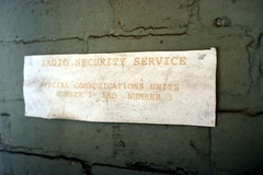 Radio security service
