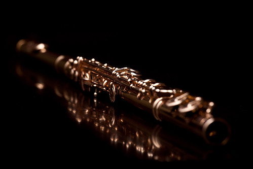 Flute by Peri Apex, on Flickr