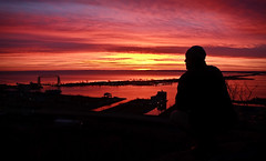 Overlooking - GPOYW (mb_wen) Tags: harbor 2009 duluthmn earlyriser gpoyw everyoneseesitnobodyusuallyhasacamerahandy