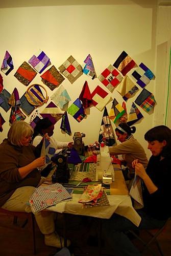 Quilt Workshops