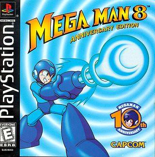 Phải chăng series Mega Man đang dần đi vào quá khứ của CAPCOM?