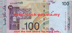 ringgit malaysia (niro85) Tags: ringgitmalaysia makemoneyonline rm100 httpclicpayviamy