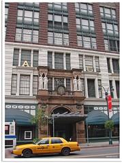 New York 2009 - Macy´s