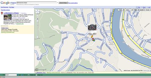 Street View Demeure du Chaos - -1