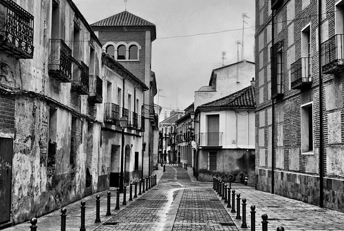 Talavera Siglo Pasado