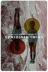 Conjoined (Arian.Behzadi) Tags: boy twins map series medicine textbook conjoined arian abnormality msced behzadi