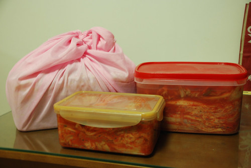 Kimchi Love