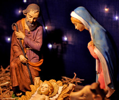 December 25 ~ Happy Birthday Jesus !!! (Wils 888) Tags: christmas navidad december jesus 25 happybirthday nativity jesuschrist pasko december25 colorphotoaward