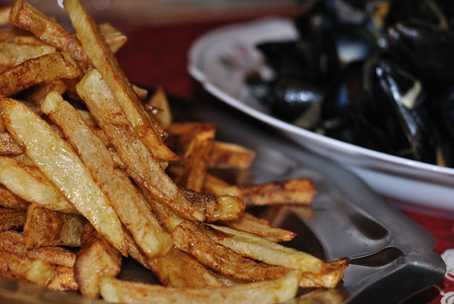 The World's Best Photos of frites and pommesdeterre - Flickr Hive Mind