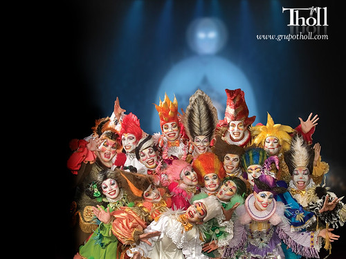 Tholl abre seleção para novos talentos. Crédito: tholl.com
