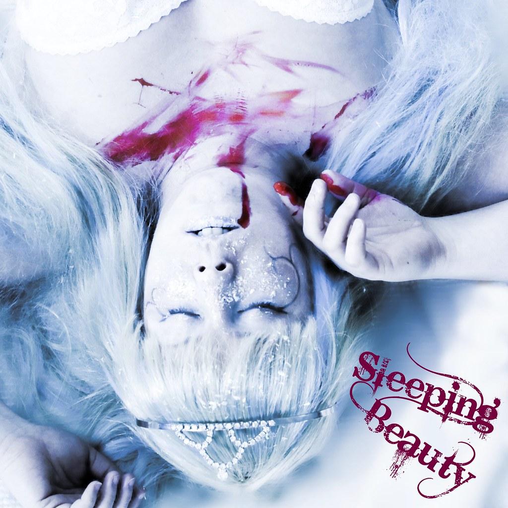 Sleeping Beauty. (307/365)
