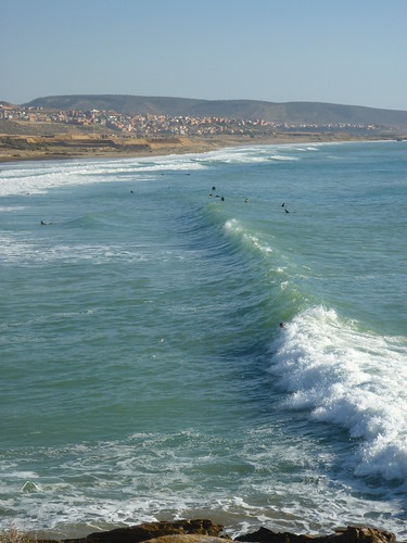 Tamraght surf