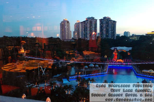 West Lake Garden - Sunway Resort Hotel & Spa-07