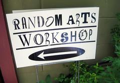 June 2011 at Random Arts