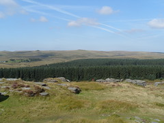 S1051772 (AppleJays) Tags: england nationalpark hills devon fields moors dartmoor moorland aonb tors